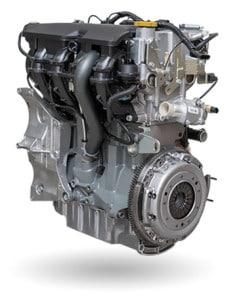 Рабочий объем 1596 см Мощность 106 л.с. (78 кВт) при 5800 об/мин
