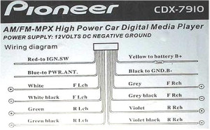 60 300x187 ���������� �������� ������������ peoneer base ex pioneer avh p5000dvd wiring diagram at crackthecode.co
