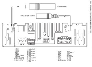 Pioneer deh p80mp схема