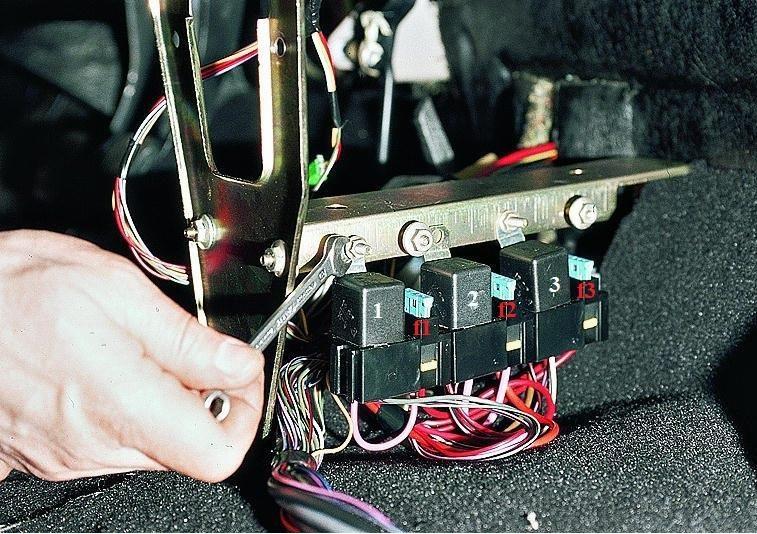 Схема включения напольного вентилятора фото 98