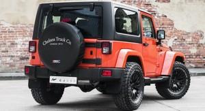 FCA отзывают Jeep Wrangler и Fiat 500