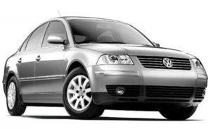 Volkswagen_Passat _B5