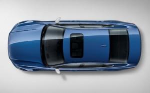 спорткар Volvo