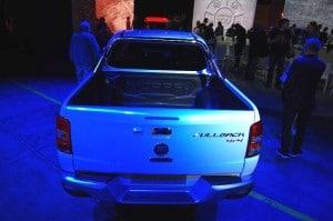 фото Fiat Fullback