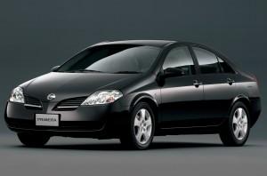 Nissan_Primera P12