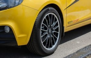 Lada Vesta Sport новая