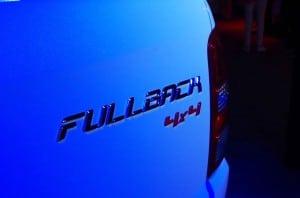 фотообзор Fiat Fullback