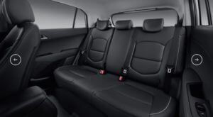 кресла Hyundai Creta