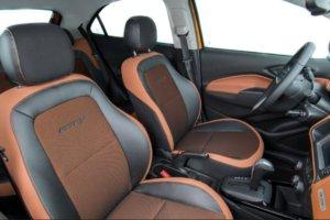 кресла Chevrolet Onix