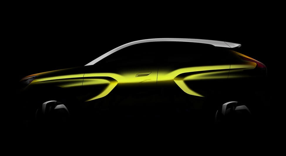 Lada новый концепт