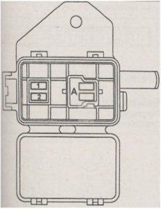 схема Avensis