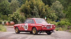 фото Lancia Fulvia