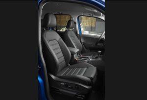 обзор Volkswagen Amarok