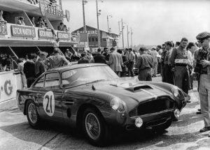 1959 Aston Martin