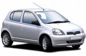 Toyota Vitz Platz