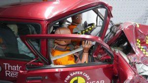 тест Euro NCAP