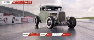 Видео: Jeep и хот-род выяснили отношения