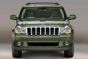 Предохранители и реле Jeep Grand Cherokee WK WH