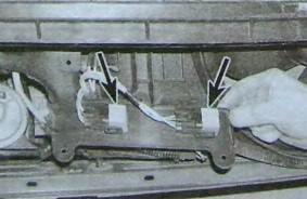 Блок предохранителей Peugeot 206