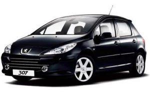 Предохранители и реле для Peugeot