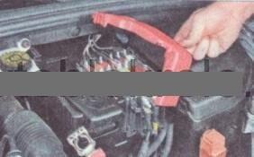 Предохранители Peugeot 408