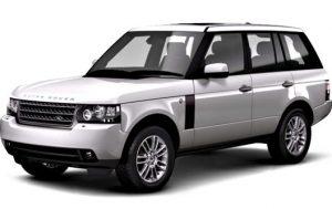 Предохранители и реле Range Rover 3