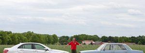"""""""Опыт против молодости"""": Mercedes W 212 VS Mercedes W 115"""