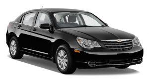 Предохранители и реле Chrysler Sebring