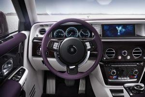 Новый Rolls-Royce Phantom - самый тихий в мире (ВИДЕО)