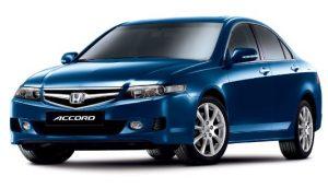 Предохранители и реле Honda Accord 7