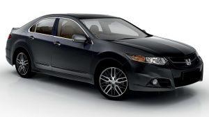 Предохранители и реле Honda Accord 8