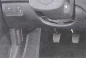 Реле и предохранители Hyundai i30 1