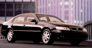 Предохранители и реле для Lexus