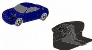 Предохранители и реле Lexus SC430